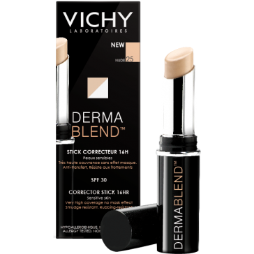 VICHY Dermablend Ultra-Corrective Foundation Cream Stick 4.5g