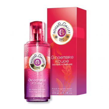 Roger & Gallet Gingembre Rouge Fresh Fragrant Water 100ml