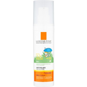 La Roche Posay Anthelios Dermo-Kids Baby Lotion SPF50 50ml