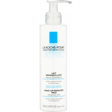 La Roche-Posay Make-Up Remover Milk 200ml