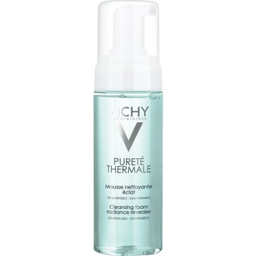 Vichy Purete Thermale Cleansing Foam Radiance Revealer 150ml