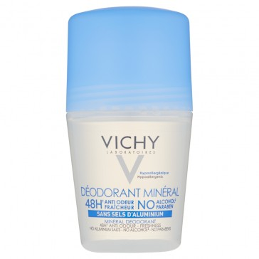 Vichy 48 Hour Mineral Deodorant