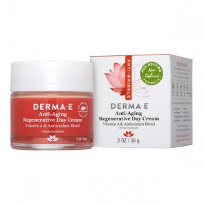 Derma E Anti-Aging Regenerative Day Cream (2oz/56g)
