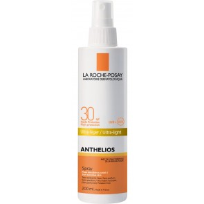 La Roche Posay Anthelios Ultra Light Spray SPF30 200ml