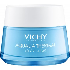 Vichy Aqualia Thermal Rehydrating Light Cream - Normal Skin 50ml