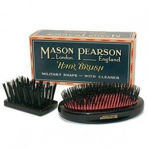 Mason Pearson Medium Military Small Extra Pure Boar Bristle B2M