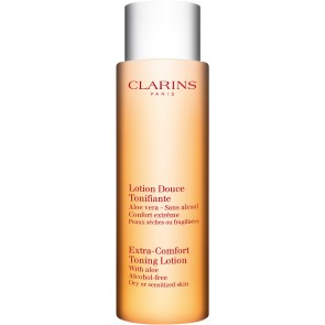 Clarins Extra-Comfort Toning Lotion 200ml