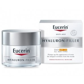 Eucerin Anti-Age Hyaluron-Filler Day Cream SPF30 All Skin Types 50ml