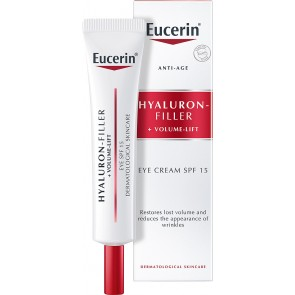 Eucerin Hyaluron-Filler with Volume Lift