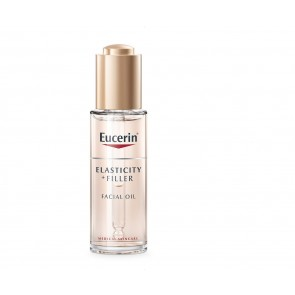 Eucerin Anti Age Elasticity + Filler Facial Oil 30ml