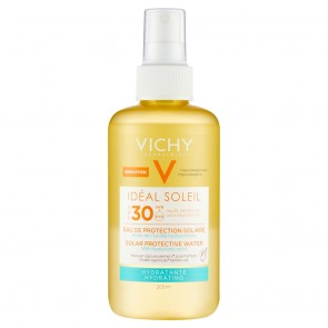 Vichy Idéal  Soleil Solar Protective Water - Hydrating SPF30 200ml