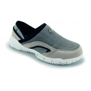 Scholl Biomechanics Leisure Sandals - Grey