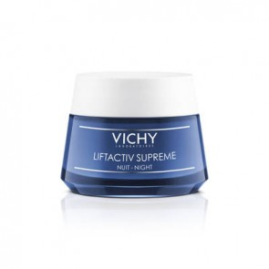 Vichy LiftActiv Supreme Night Cream 50ml