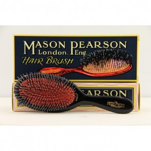 Mason Pearson Medium Size Junior Bristle and Nylon BN2