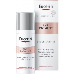 Eucerin Anti-Pigment Day Cream SPF30 50ml