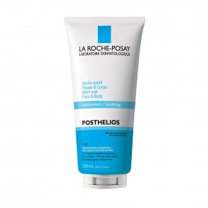 La Roche-Posay Posthelios After-Sun Face and Body Gel 200ml