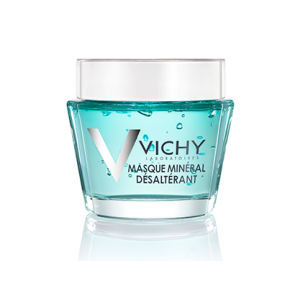 Vichy Purete Thermal Quenching Mineral Mask 75ml
