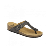 Scholl Bioprint Gandia Sandals - Pewter