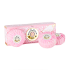 Roger & Gallet Rose Soap Coffret - 3x100g