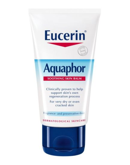 Aquaphor made by eucerin